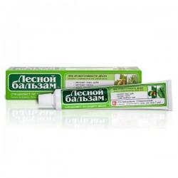 Зубная паста, Лесной бальзам кора дуба и пихта на отваре трав 75 мл