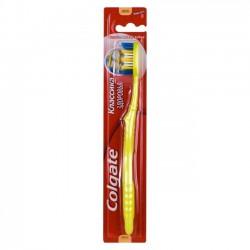 Зубная щетка, Колгейт классика здоровья мягкая