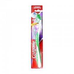 Зубная щетка, Колгейт массажер средней жесткости